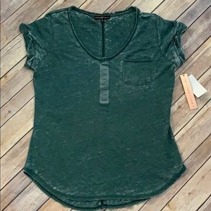 NWT Almost Famous Tee